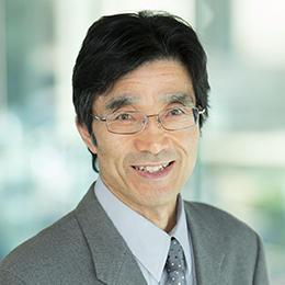 Dr. Yuji Nakamura